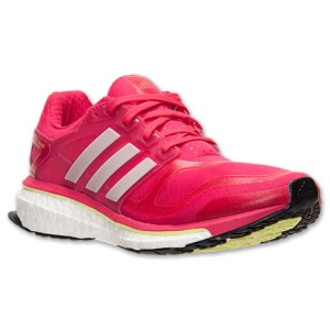 pink adidas energy booster