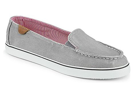 August Zuma Slip-On Sneaker
